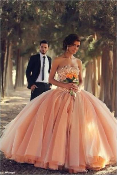 Vintage Wedding Dresses Sweetheart Ball Gown Shiny Bridal Dress Amazing Puffy Princess Style Gowns Free Custom Made Women
