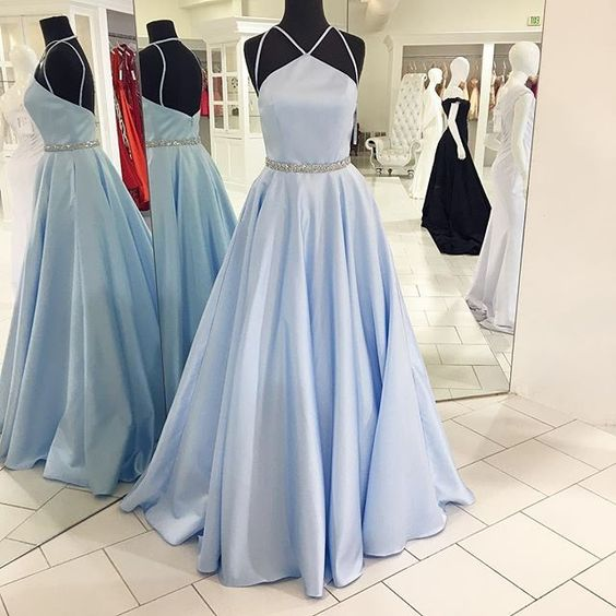 Prom Dress , Elegant Prom Dress , Beautiful Prom Dress , Long Prom Dress , New Prom Dress